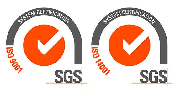 Empresa de reciclaje con las Certificaciones Iso